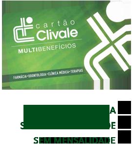 Cartão Clivale
